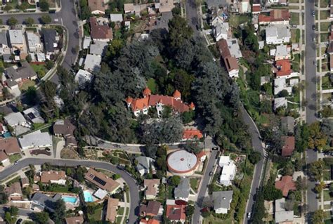 phil spector house phil spector s pyrenees castle the fairytale castle that became home to a nightmare