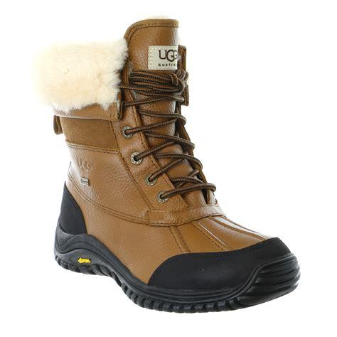 ugg australia adirondack boot ii boots womens ebay