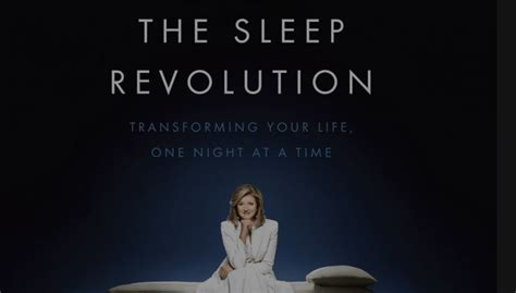 your financial revolution the power of rest books the sleep revolution a book review of sleeping