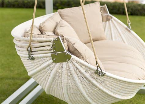 swinging garden sofa armadillo swinging garden sofa with base modern garden