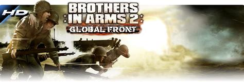 brothers in arms 2 global front apk brothers in arms 174 2 global front hd v1 0 1 apk todo para tu celular gratis