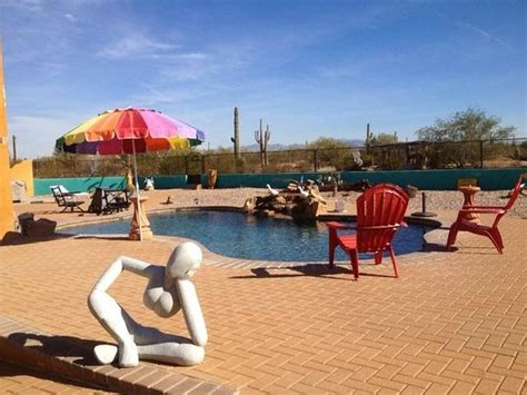 clothing optional bed and breakfast bezienswaardigheden in tucson tripadvisor