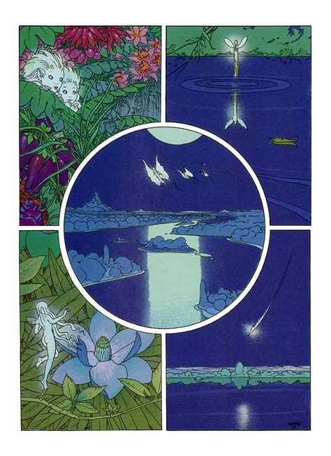 moebius library the world first look moebius the world of edena english edition exclusive the creators project