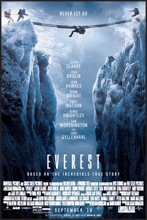 film everest 2017 everest 2015 peliculas bloghorror