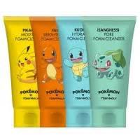 Tony Moly Pikachu Mini Cover Cushion Edition tony moly popular korean cosmetics recommends tony