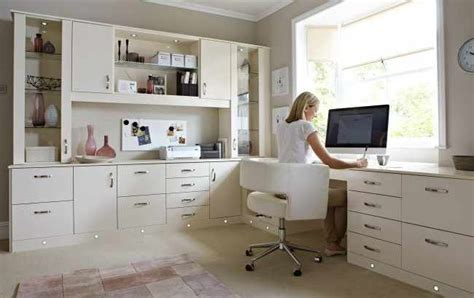 home office cabinet design ideas decoracion despachos en casa modernos mundodecoracion info