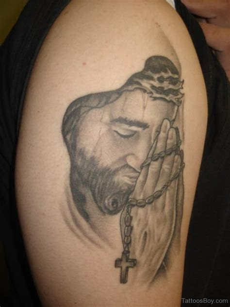 jesus tattoo pictures design jesus tattoos designs pictures page 21