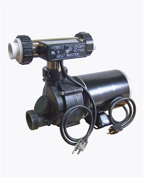 bathtub pump whirlpool bathtub pump with ultimate heating system heat transfer tee heater