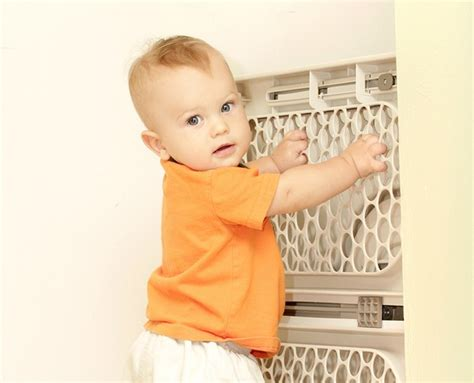 childproofing your manufactured home
