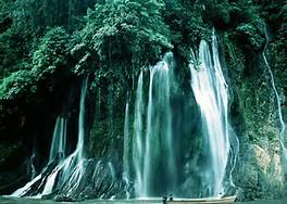 National Geographic Waterfalls