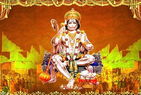 hanuman jayanti 2019 hanuman jayanti hanuman jayanti 2018 hanuman ji also called sinduri