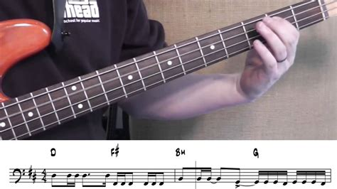 youtube tutorial bass creed one last breath bass tutorial youtube