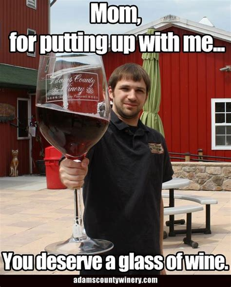 Big Wine Glass Meme