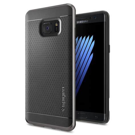 Laris Spigen Galaxy Note 7 Neo Hybrid best samsung galaxy note 7 cases