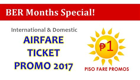 airline tickets promo fare actual coupons