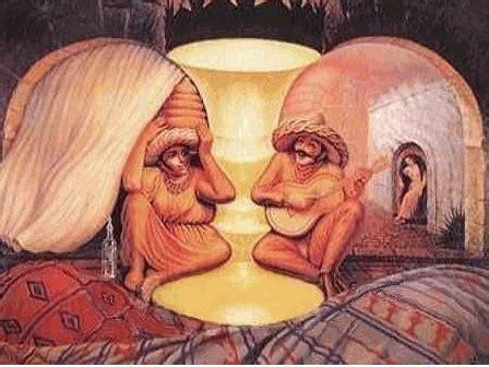 imagenes opticas groseras im 225 genes de doble fondo psicolog 237 a en acci 243 n