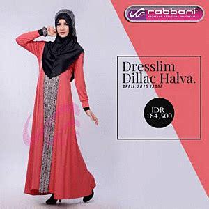 Dresslim Rabbani 2016 kerudung rabbani terbaru pilihan untuk til modis