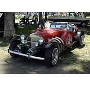 Excalibur Automobile — Wikip&233dia