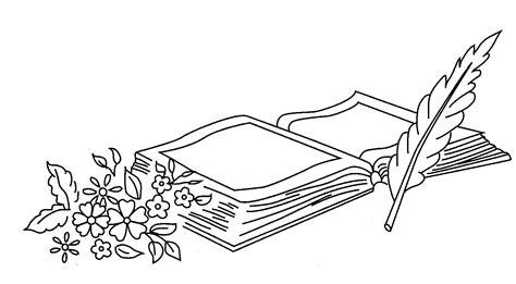 imagenes de obras literarias para colorear pinto dibujos junio 2013