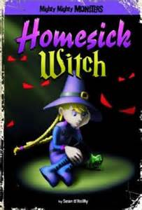 Homesick witch mighty mighty monsters reviews amp ratings amazon in