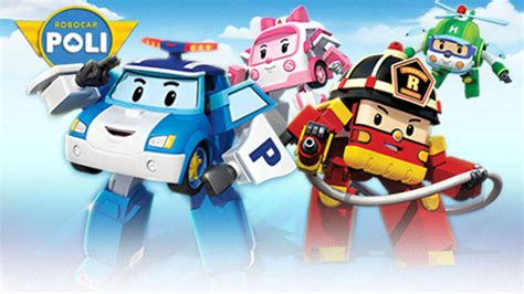 Truck Container Robocar Poli And Paw Patrol Termurah robocar poli episodes robocar poli