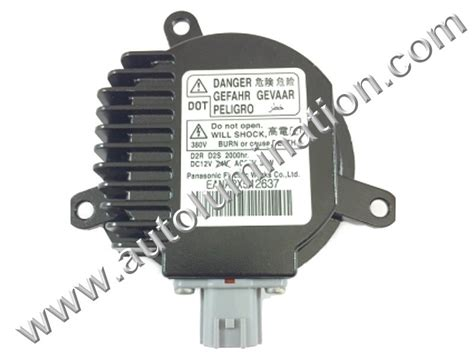 Lu Hid Kw hid high intensity discharge phillips conversion reaplacement ballasts