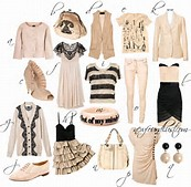 Clothing Fashion Style Clothes