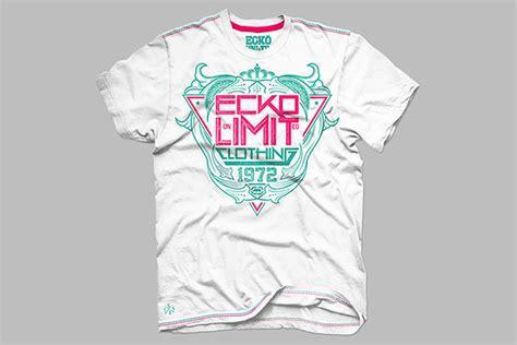 merchandise design proposal ecko apparel design proposals on behance