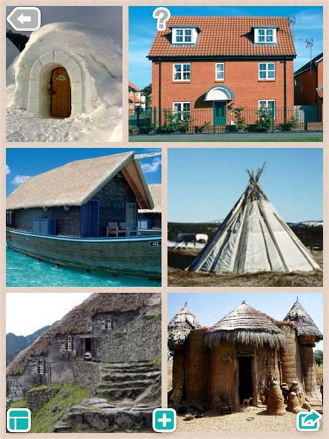Around The World Home - houses and homes topic resources houses and homes