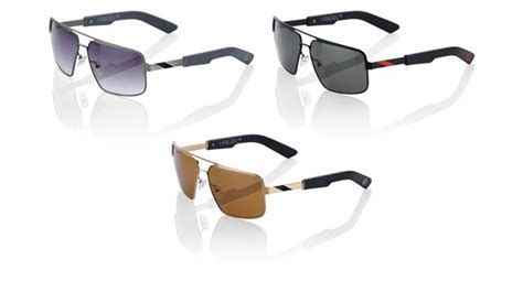 To Market Recap Glasses by 100 Percent Sunglasses Review