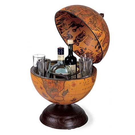 bar globe drinks cabinet south africa classic desk globe with small drinks cabinet bar globes