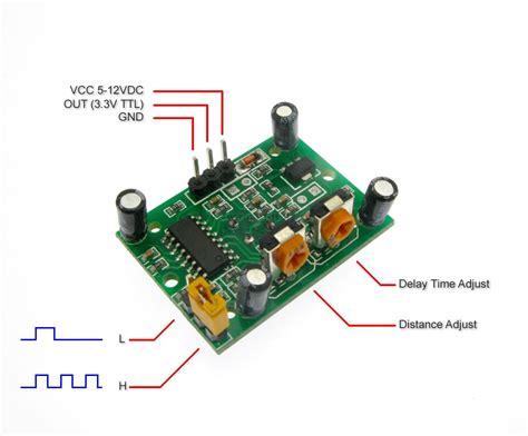 photoresistor hc sr501 smarthome pir transmitter 183 gitbook