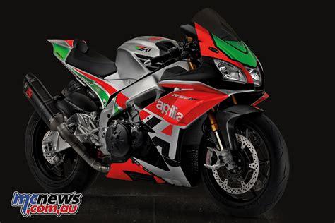 Eprilia Set 2in1 2 want motogp wings on your rsv4 aprilia can help mcnews au