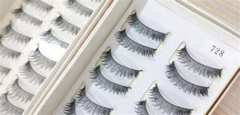 Bulu Mata Asli Dari Jepang bulu mata palsu indonesia ternyata disukai wanita jepang