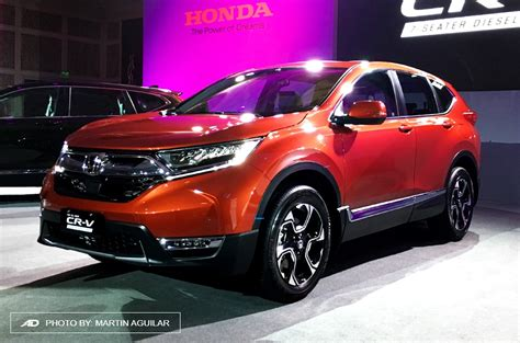 honda crv promo philippines all new honda cr v diesel now available in ph autodeal