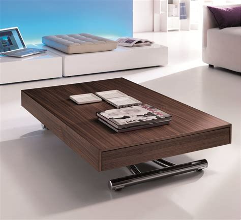 extensible table table basse relevable extensible pas cher 3 table basse