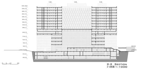 Hospital Sections by Gallery Of Nanjing Drum Tower Hospital Lemanarc Sa 32
