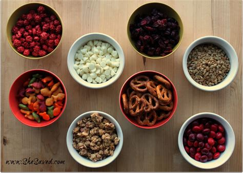 Kitchen Updates Ideas by Valentine S Day Trail Mix Bar Class Party Activity