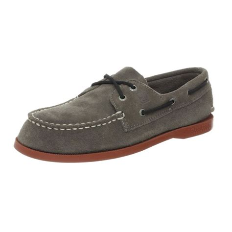 kid boat shoes sperry top sider a o boat shoe toddler kid