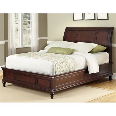 Furniture Lafayette In by Lafayette King Sleigh Bed Homestyles