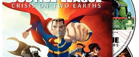 film streaming justice league crisis on two earths vf watch justice league crisis on two earths on netflix
