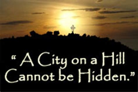 a light on the hill cities of refuge books sotm matthew 5 14 16 light one in jesus