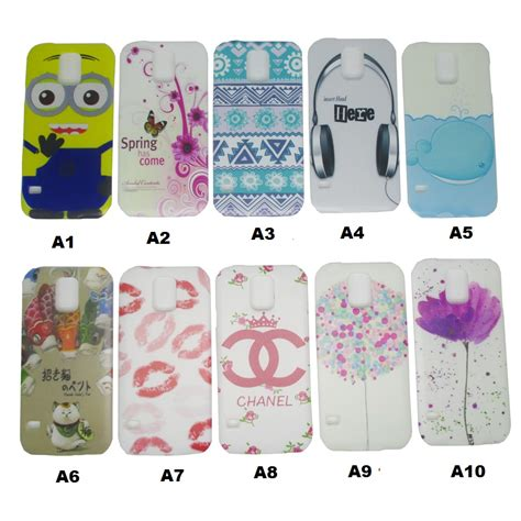 Painting Phone Plastic For Samsung Galaxy S5 A38 painting phone plastic for samsung galaxy s5 a7 jakartanotebook