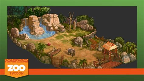 design a zoo game zoo tycoon news and achievements trueachievements