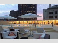 All White Rooftop Day Party w/ A Splash Tickets, Sun, Jul ... W Hotel Atlanta Rooftop Pool