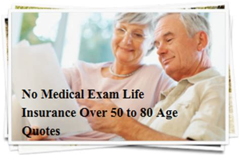 life insurance      medical exam compare quotes