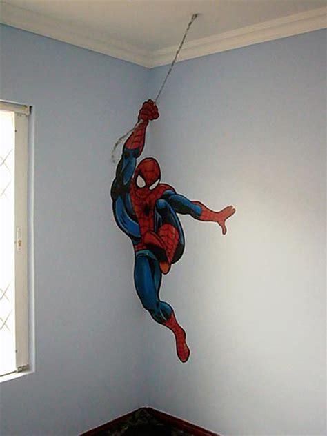 Superhero Wall Murals marcelle delew kappen