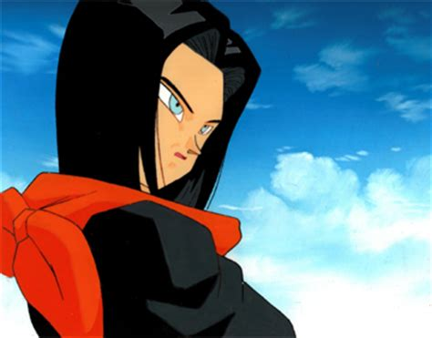 Will Android 17 Come Back by Ssj4 Johnjohn S Cel Gallery Android 17