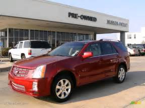 Srx Cadillac 2008 2008 Cadillac Srx Pictures Information And Specs Auto