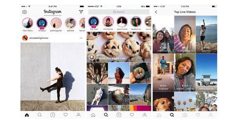 instagram update tutorial new instagram update brings snapchat like features and
